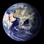 NASA - Best Picture of Earth ever (from Goddard's Photo and Video Blog)