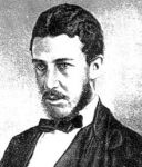 Image of William Stanley Jevons