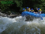 White water rafting image for innovation