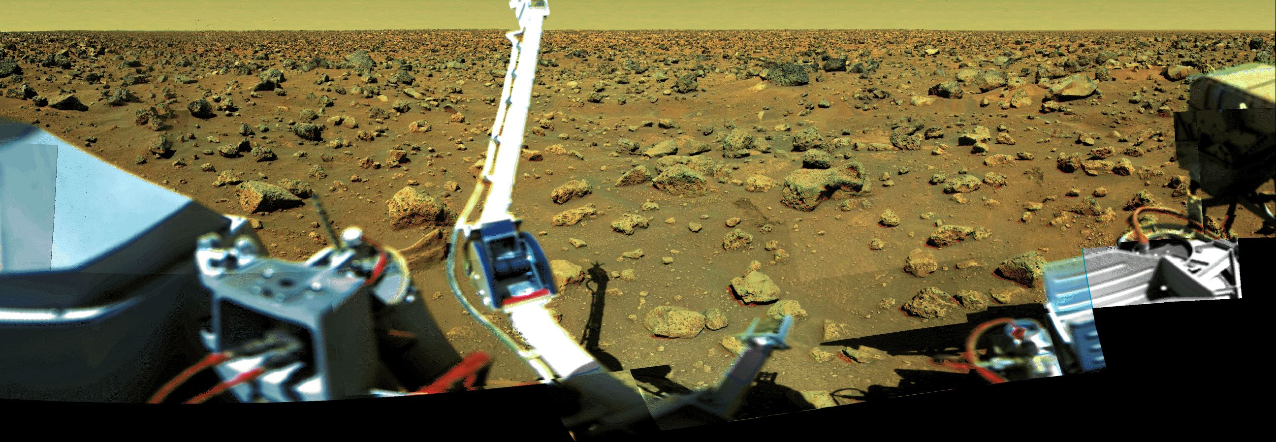 Curiosity Rover | Ecogirl & Cosmoboy's Blog | Page 3